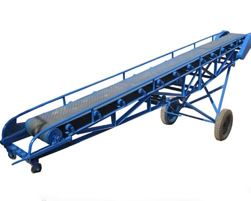 Aimix belt conveyor