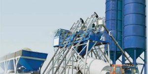 Aimix concrete mixing plant for sale