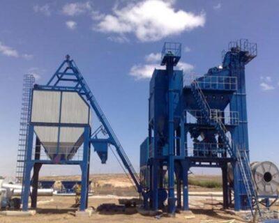 asphalt mixing plant supplier