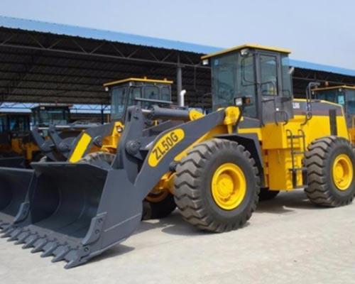 large wheel loader for sale