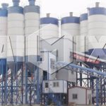 Commercial Concrete Batching Plant for Sale