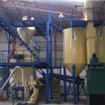 Dry Mortar Production Line for Sale