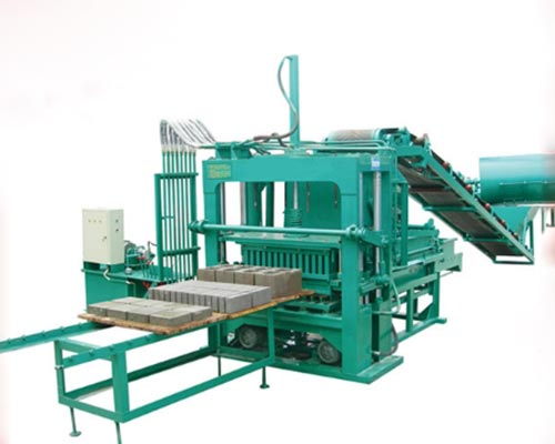 Clay Block Making Machine for Sale