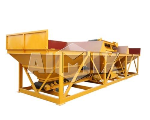 automatic batching machine