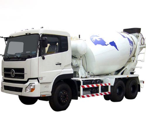 Concrete Mixing Truck for Sale