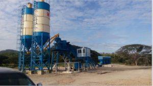 concrete batch mix plant for sale