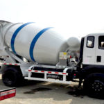 Concrete Transit Mixer for Sale