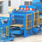Fly Ash Brick Machine for Sale