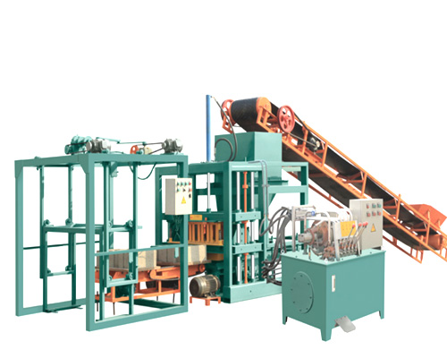 fly ash brick making machine for hot sale from Aimix