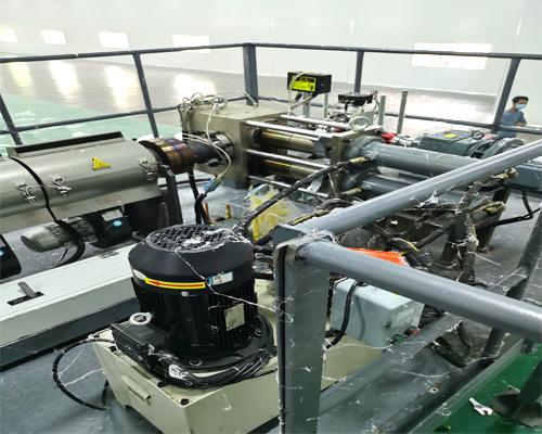 aimix melt blown non woven fabric machines