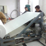 Melt Blown Non Woven Fabric Machine for Sale