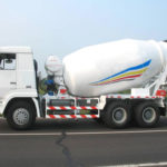 Concrete Transport Truck for Sale