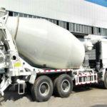 Concrete Agitator Truck for Sale
