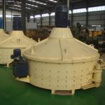Planetary Cement Mixer for Sale